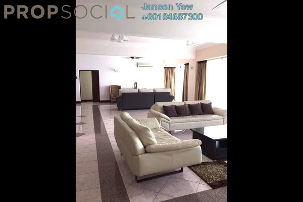 Condominium For Rent in Silverton, Gurney Drive Freehold Fully Furnished 5R/4B 4k