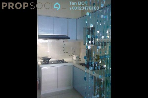 Serviced Residence For Rent in Casa Tiara, Subang Jaya Freehold Fully Furnished 3R/2B 1.65k