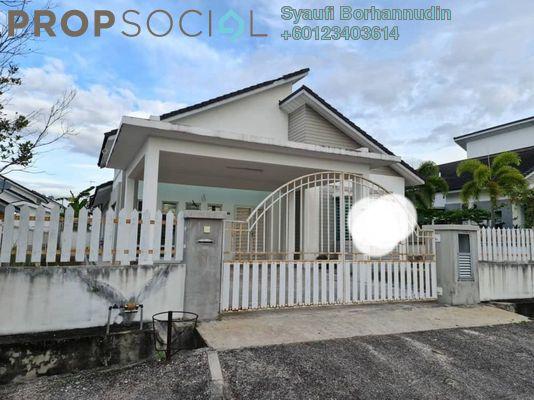 Bungalow For Sale in Ambangan Heights, Sungai Petani Freehold Unfurnished 5R/4B 550k
