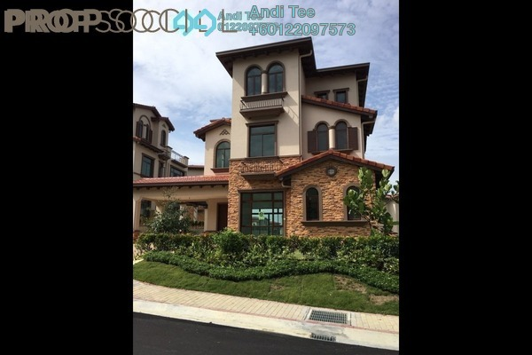 Bungalow For Sale in Diamond City, Semenyih Freehold Unfurnished 5R/6B 1.6m