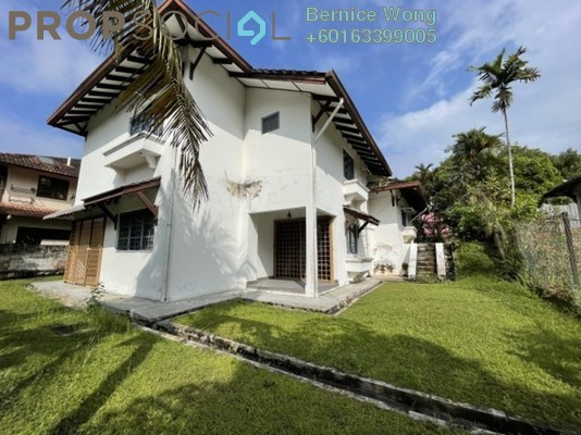 Bungalow For Sale in Damansara Heights, Kuala Lumpur Freehold Unfurnished 6R/5B 4.7m