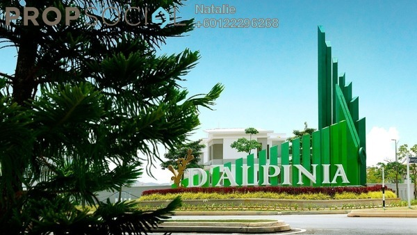 Semi-Detached For Rent in D'Alpinia, Puchong Freehold Fully Furnished 3R/5B 2k
