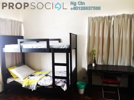 Terrace For Rent in SS22, Damansara Jaya Freehold Fully Furnished 1R/1B 550translationmissing:en.pricing.unit
