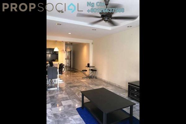 Condominium For Rent in Palmville, Bandar Sunway Freehold Fully Furnished 3R/2B 2.8k