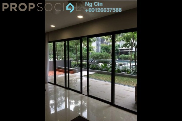 Condominium For Sale in Five Stones, Petaling Jaya Freehold Fully Furnished 4R/3B 2.5m