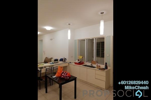 Condominium For Rent in Setapak Green, Setapak Freehold Semi Furnished 3R/3B 1.6k