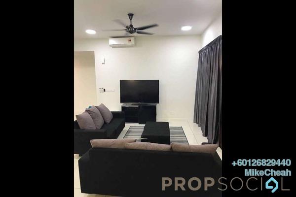 Condominium For Rent in Seri Riana Residence, Wangsa Maju Freehold Fully Furnished 3R/2B 4.5k