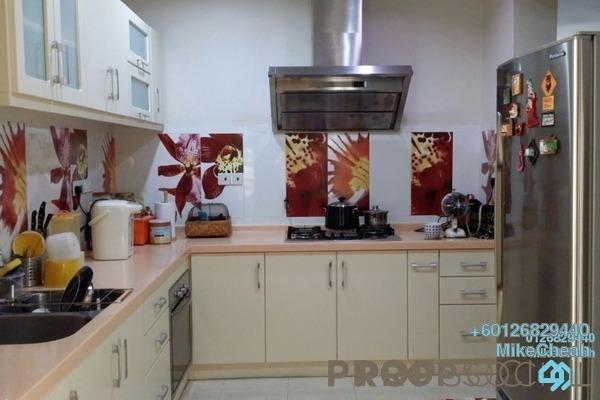 Condominium For Rent in Riana Green East, Wangsa Maju Freehold Fully Furnished 3R/3B 3.5k