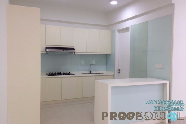 Condominium For Rent in Setapak Green, Setapak Freehold Unfurnished 3R/3B 2k