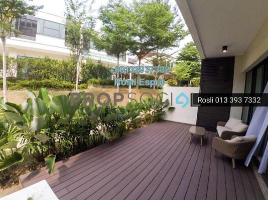Villa For Sale in Symphony Hills, Cyberjaya Freehold Unfurnished 4R/4B 1.9m