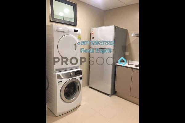 Condominium For Rent in Residensi 22, Mont Kiara Freehold Fully Furnished 3R/3B 8.5k