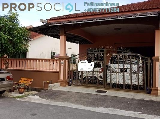 Terrace For Sale in Kampung Merdeka, Batu Pahat Freehold Fully Furnished 4R/2B 365k