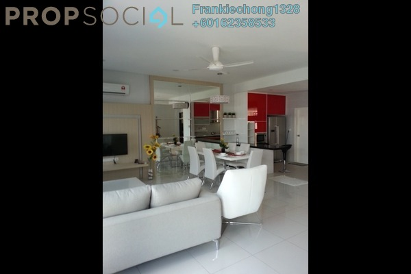 Terrace For Sale in Bandar Country Homes, Rawang Freehold Unfurnished 4R/3B 508k