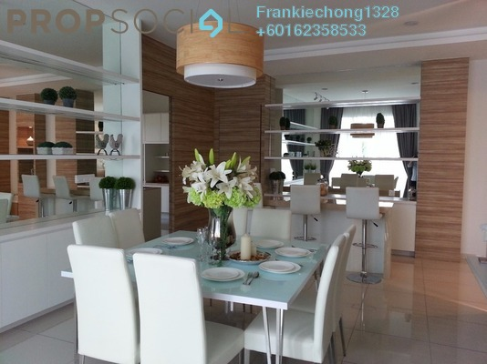 Terrace For Sale in Bandar Country Homes, Rawang Freehold Unfurnished 4R/3B 530k