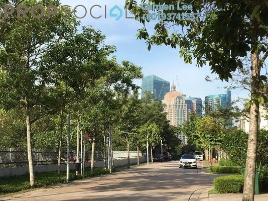 Terrace For Sale in Taman Bukit Damansara, Damansara Heights Freehold Unfurnished 4R/3B 1.9m
