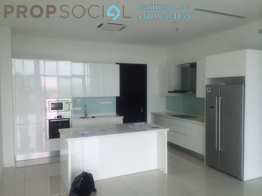 Condominium For Rent in Tropicana Grande, Tropicana Leasehold Fully Furnished 3R/3B 8.5k