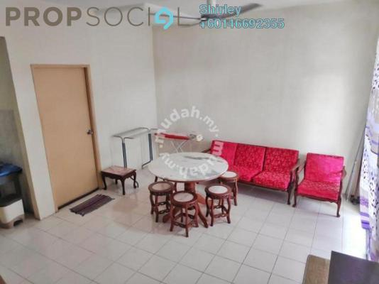 Terrace For Rent in La Cottage, Puchong Freehold Fully Furnished 4R/3B 1.5k