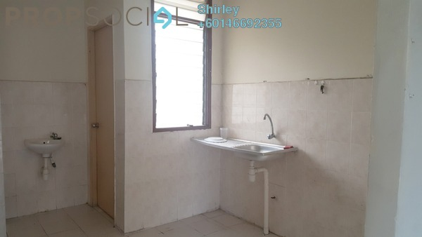 Terrace For Rent in Taman Putra Perdana, Puchong Freehold Unfurnished 4R/2B 1k