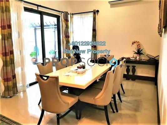 Semi-Detached For Sale in Lanai Kiara, Mont Kiara Freehold Fully Furnished 6R/6B 3.4m