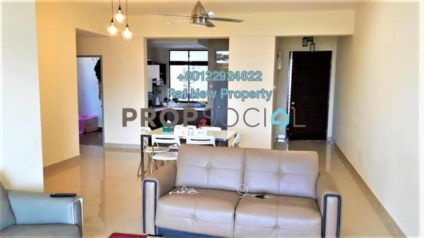 Condominium For Sale in Tamara, Putrajaya Freehold Fully Furnished 3R/2B 650k