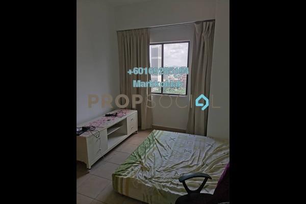 Condominium For Rent in Angkasa Impian 1, Bukit Ceylon Freehold Semi Furnished 4R/3B 2.5k