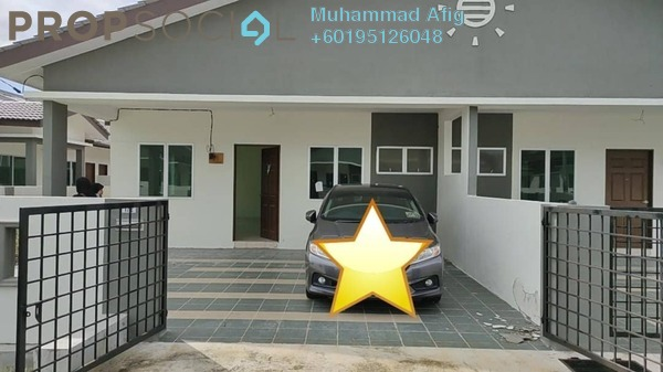 Semi-Detached For Sale in Bandar Baru Setia Awan Perdana, Perak Freehold Semi Furnished 3R/2B 240k