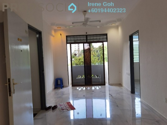 Apartment For Sale in Lahat Court, Georgetown Freehold Fully Furnished 4R/2B 420k