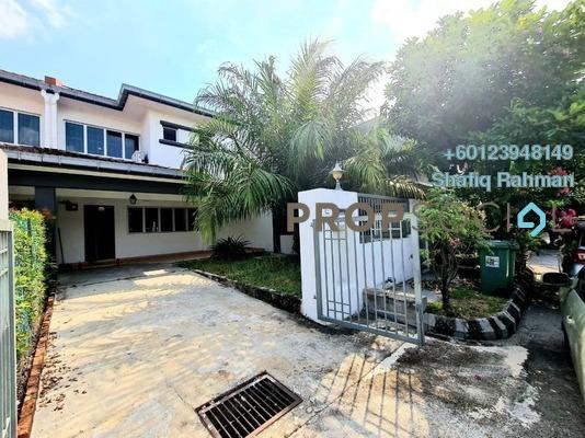 Terrace For Sale in Wangsa Jaya, Wangsa Maju Freehold Unfurnished 4R/4B 1.1m