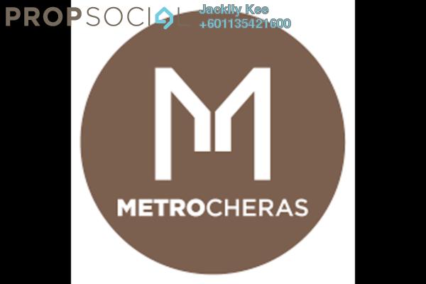 Apartment For Sale in Metro Cheras, Batu 9 Cheras Freehold Unfurnished 3R/2B 480k