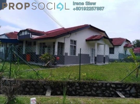Terrace For Sale in Taman Seri Mambau, Mambau Freehold Fully Furnished 3R/2B 275k