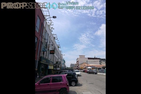Shop For Rent in Kampung Kastam, Port Klang Freehold Unfurnished 0R/6B 8k