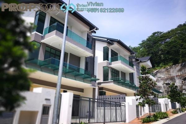 Bungalow For Rent in ForestHill Damansara, Bandar Sri Damansara Freehold Unfurnished 5R/6B 8.8k