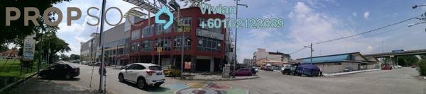 Shop For Rent in Kawasan 13, Port Klang Freehold Unfurnished 0R/2B 5k
