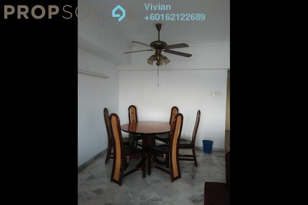 Condominium For Rent in Sri Desa, Kuchai Lama Freehold Fully Furnished 3R/2B 1.2k