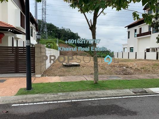 Land For Sale in Seri Beringin, Damansara Heights Freehold Unfurnished 0R/0B 3.6m