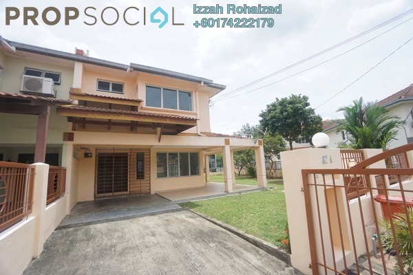 Terrace For Sale in Section 5, Kota Damansara Freehold Unfurnished 4R/3B 1.4m