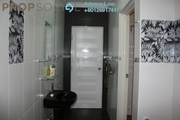 Condominium For Rent in Embassyview, Ampang Hilir Freehold Fully Furnished 3R/2B 5.5k