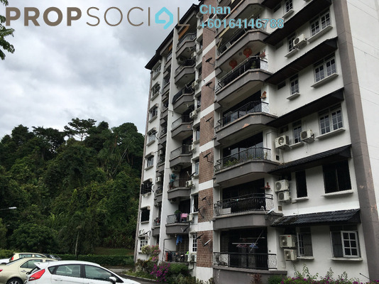 Condominium For Sale in Forest Field, Georgetown Freehold Fully Furnished 3R/2B 800k