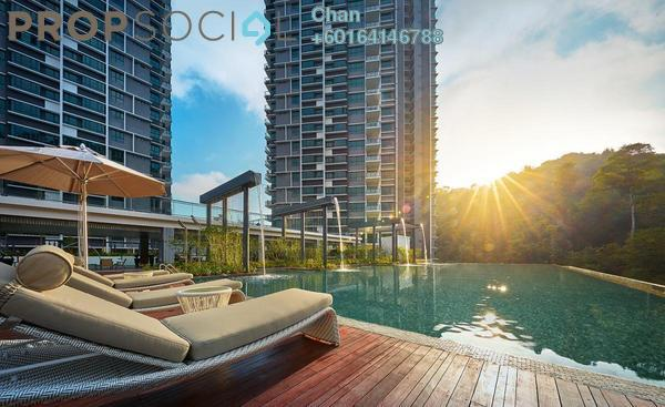 Condominium For Sale in Alila², Tanjung Bungah Freehold Fully Furnished 4R/4B 2m