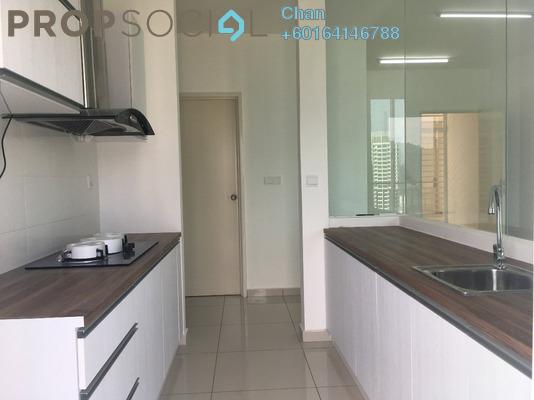 Condominium For Rent in Imperial Residences, Sungai Ara Freehold Semi Furnished 3R/2B 1.1k