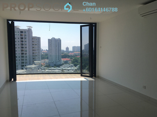 Condominium For Sale in Arte S, Bukit Gambier Freehold Unfurnished 3R/2B 789k