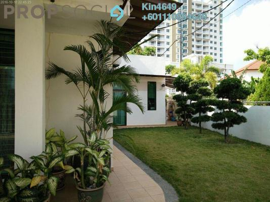 Semi-Detached For Sale in Jalan Air Itam, Air Itam Freehold Unfurnished 4R/2B 1.15m