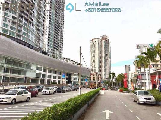 Shop For Rent in The Landmark, Tanjung Tokong Freehold Unfurnished 0R/0B 14.8k