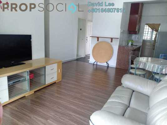 Condominium For Sale in Plaza Ivory, Bukit Gambier Freehold Fully Furnished 3R/2B 450k