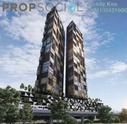 Duplex For Sale in Arte Cheras, Cheras Freehold Fully Furnished 3R/2B 430k