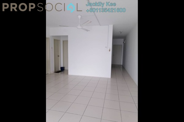 Condominium For Rent in PPA1M Bukit Jalil, Bukit Jalil Freehold Fully Furnished 4R/2B 1.1k