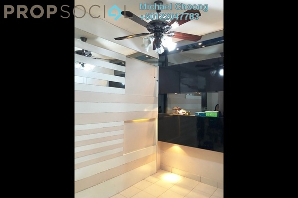 Terrace For Sale in Puteri 7, Bandar Puteri Puchong Freehold Unfurnished 4R/3B 850k