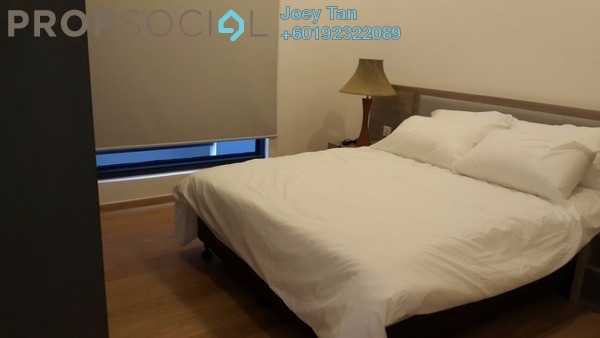 Condominium For Rent in Mirage Residence, KLCC Freehold Fully Furnished 3R/4B 6.3k