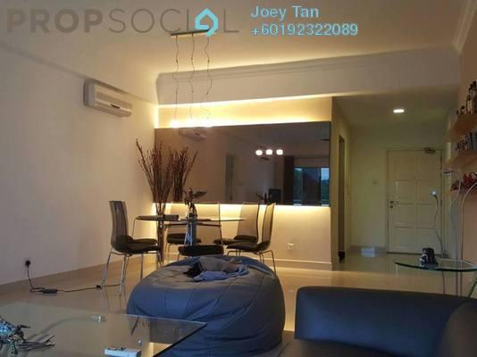 Condominium For Rent in Seri Titiwangsa, Titiwangsa Freehold Fully Furnished 3R/2B 4k