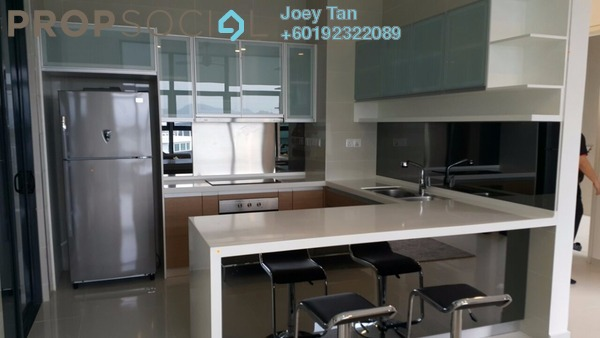 Condominium For Rent in Mirage Residence, KLCC Freehold Fully Furnished 3R/3B 6.5k